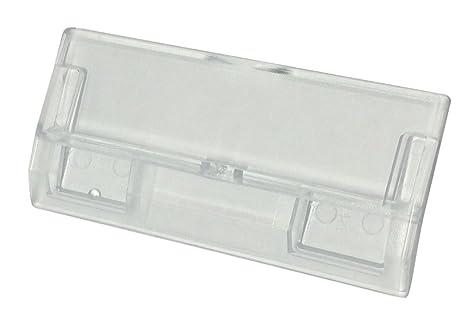 Cartelle Sospese Plastica.Datasafe Cavalierini Per Cartelle Sospese In Plastica