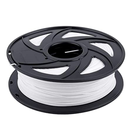 FAN-MING-N-3D, filamento de Impresora 3D 1.75 mm 1 kg filamento de ...