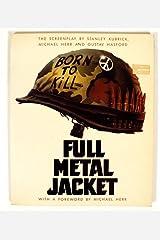Full Metal Jacket Paperback