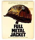 Full Metal Jacket, Stanley Kubrick and Michael Herr, 0394758234