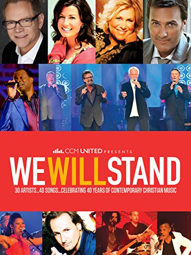 Gaither Presents: CCM United: We Will Stand for sale  Delivered anywhere in USA