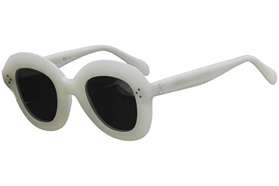Celine Lola Sonnenbrille Rosa 35J 46mm DyB2Nb5sp