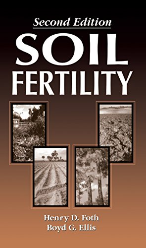 Soil Fertility - Soil Fertility