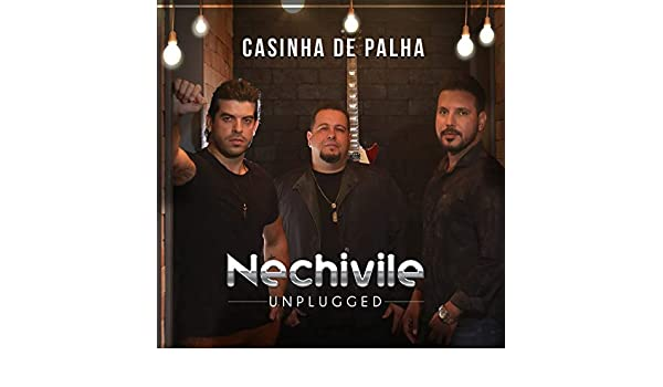 cd do nechiville para