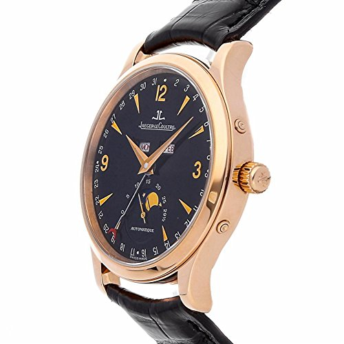 Jaeger LeCoultre Master automatic-self-wind mens Watch 140.2.98.S (Certified Pre-owned)