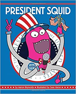 Image result for president squid
