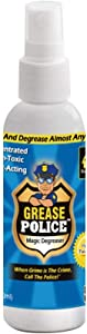 Magic Degreaser Cleaner Spray Kitchen Bathroom Home Dilute Dirt & Oil