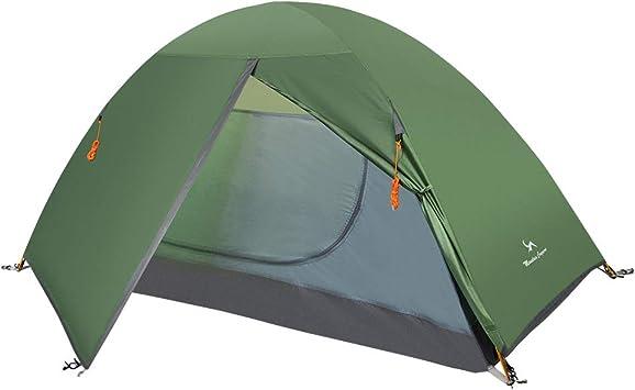 キャンプ テント ソロ