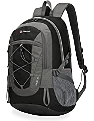 Soarpop Outdoor Sport/School Lightweigh Backpack Camping/Travelling//Running Daypack