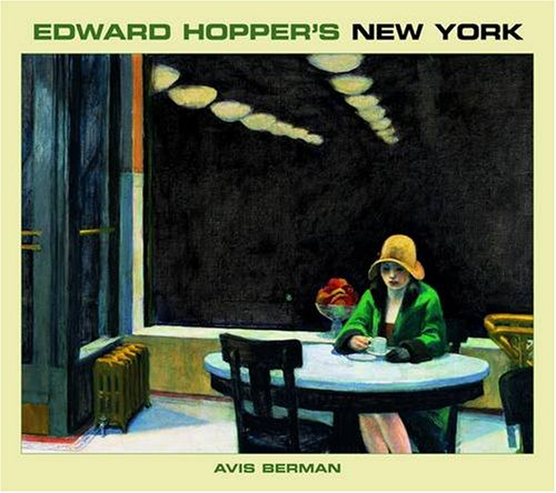 Edward Hopper's New York -