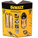 DEWALT DWHT72419L 2 Piece Multi-Tool Gift Set