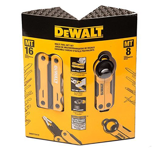 Dewalt 2 Piece Multi-Tool Gift Set