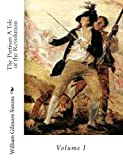 The Partisan - A Tale of the Revolution, William Gilmore Simms, 1453794867