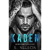 Kaden (Knights Corruption MC Series-Next Generation)