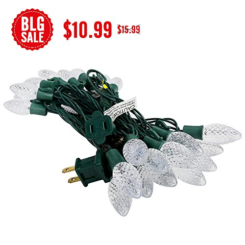 C7 Led Christmas Light Sets