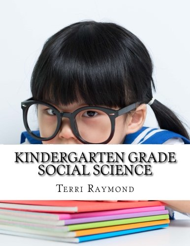 Kindergarten Grade Social Science: (For Homeschool or Extra Practice)