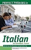 Italian for Confident Travel, Salvatore Bancheri and Michael Lettieri, 0071508244