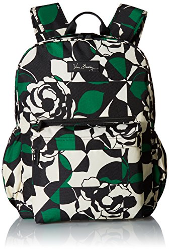 Lighten Up Grande Laptop Backpack Imperial Rose, One Size Continental Backpack