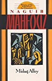 img - for Midaq Alley by Naguib Mahfouz (1992-01-01) book / textbook / text book