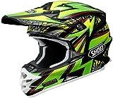 Shoei VFX-W Maelstrom Helmet-TC-4-M