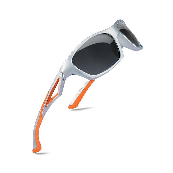 Amazon.com: Gafas de sol polarizadas flexibles para niños ...