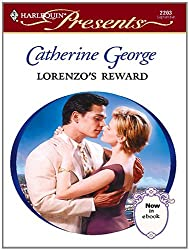 Lorenzo's Reward (The Dysarts)