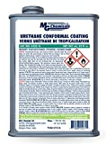 MG Chemicals Urethane Conformal Coating, 1 Quart Can