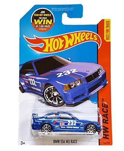 bmw m3 hot wheels - 3