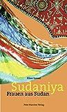 Sudaniya: Frauen aus Sudan