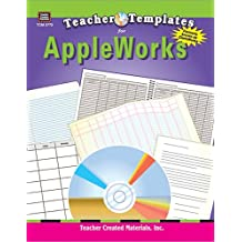 Teacher Templates for AppleWorks(R) (ClarisWorks(R) )