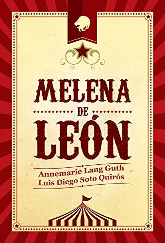 Descargar Libro Melena De León Annemarie Lang