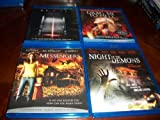 Devil, Drag Me To Hell, The Messengers, Night of the Demons