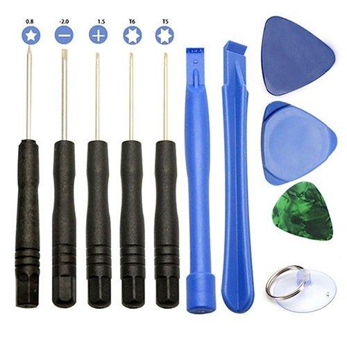 Bodhi2000/11/pcs//lot Ouverture Pry outil de r/éparation kit Tournevis pour t/él/éphone portable universel kit doutil