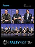 Arrow: Cast and Creators Live at PaleyFest LA 2015