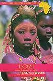 Lozi (Zambia), Ernest D. Brown, 0823920151