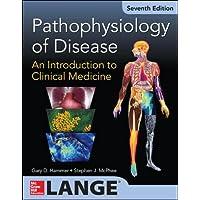 Pathophysiology Of Disease 7/E