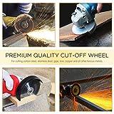 AITRAI Cutting Wheel Cut-Off Wheels Metal Stainless