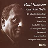 Paul Robeson:Voice of the People - 27 definitive tracks