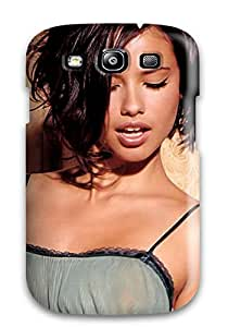 For Galaxy S3 Protector Case Adriana Lima Phone Cover