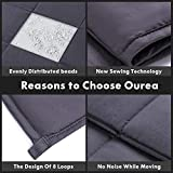 Ourea 3.0 Upgrade Cooling Weighted Blanket Adult