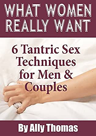 what men really want sexually