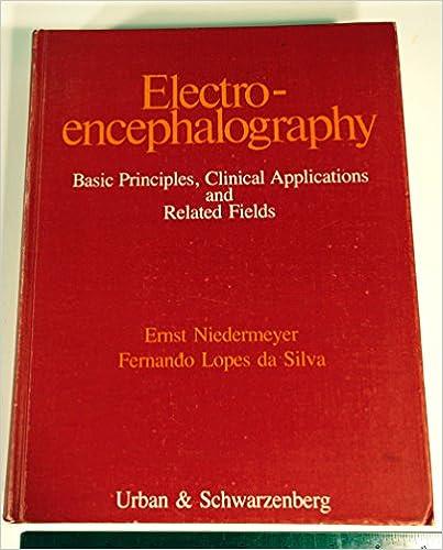 Niedermeyer Electroencephalography Pdf