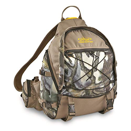 Horn Hunter Slingshot Hunting (Slingshot Down Jacket)