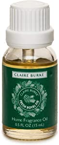 Claire Burke Home Fragrance Oil, Fresh Royal Fir Scent, 0.5 fl. ounces, 1 ct.
