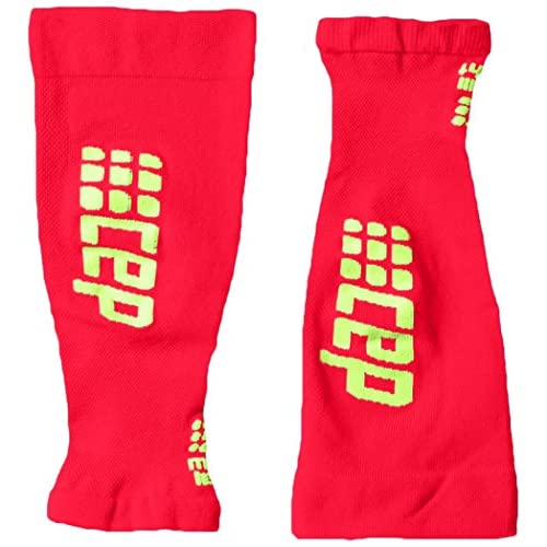 386eec54de CEP Men's Progressive+ Ultralight Calf Sleeves with Compression, Light,  Breathable Fit for Cross-