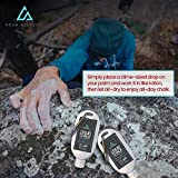 Chalk Hand Grip for Weightlifting, Gym & More - 2