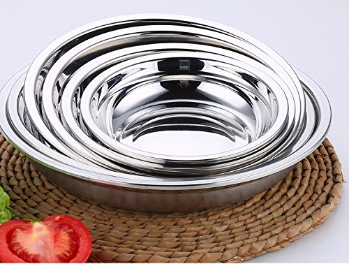 sino-banyan-stainless-steel-dinner-platefood-holder-container-plates6pcs
