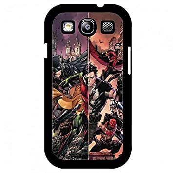 Popular Samsung Galaxy S3 Funda Batman Funda, Eye-Catching ...