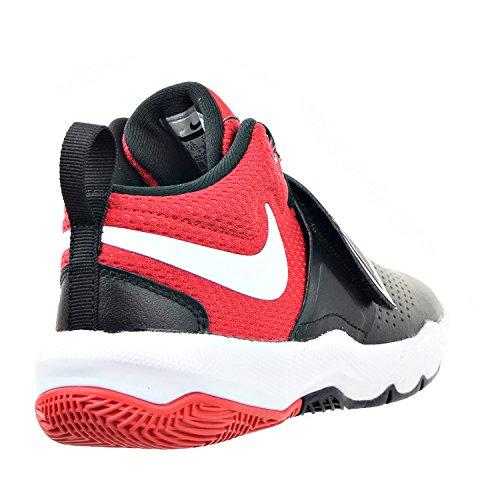 D Basketball Multicoloured Garçon Team Chaussures 8 De Hustle Nike gs OaBwPR7q