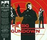The Big Gundown: John Zorn Plays the Music of Ennio Morricone, 15th Anniversary Edition by Zorn, John (2000-08-22)